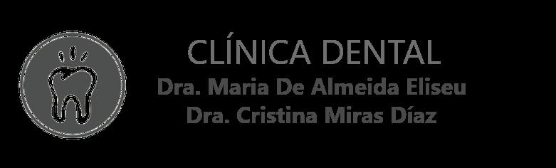Clinica Dental Dra. Maria Almeida Eliseu & Dra. Cristina Miras Díaz